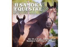 Samora Equestre vai juntar as Coudelarias da freguesia pelo segundo ano consecutivo