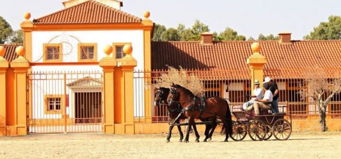 Vila Galé Collection Alter Real inauguração 4 de Abril