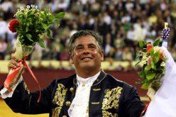 Cavaleiro João Moura detido por alegados maus tratos a animais