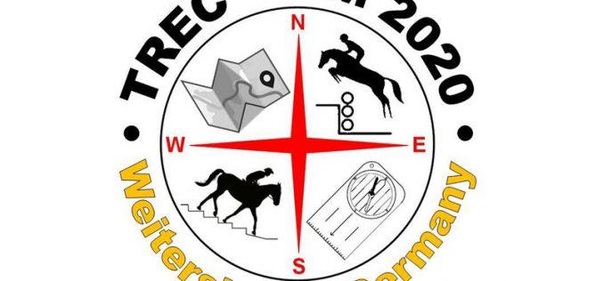 Estágios de TREC – Campeonatos do Mundo (VÍDEO)