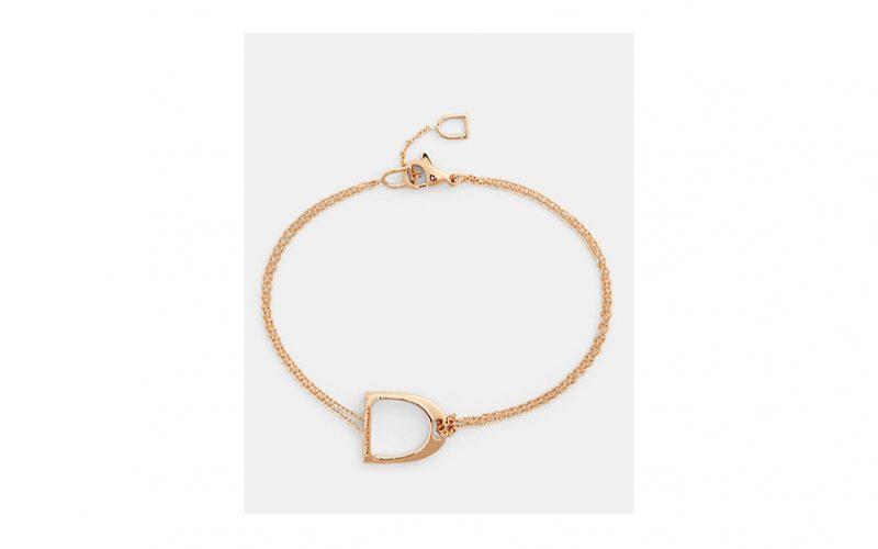 Ralph Lauren apresenta coleção 'Equestrian Fine Jewelry'