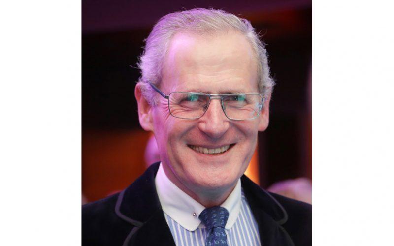 FEI Jumping Director John Roche to retire
