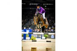 Dutch Masters welcomes top of show jumping