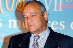Covid-19: Faleceu o criador espanhol Borja Domecq