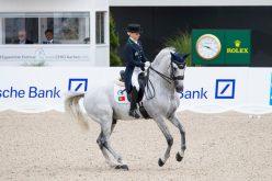 Maria Caetano entre os 40 melhores do ranking mundial