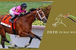 Covid-19: Taça do Mundo de Corridas de Cavalos do Dubai adiada