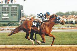 «Secretariat» o cavalo mais veloz de sempre