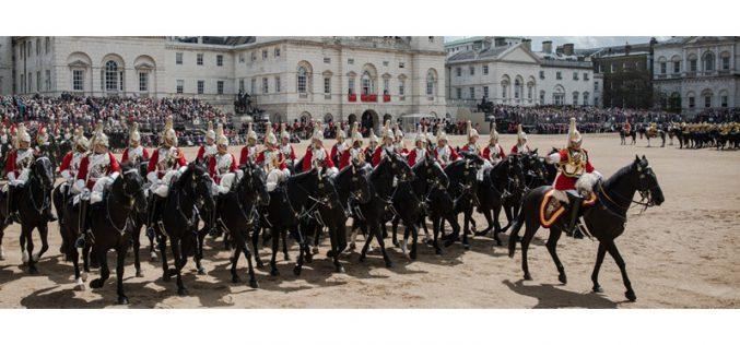 Comemorações do aniversário de Isabel II vão sofrer alterações