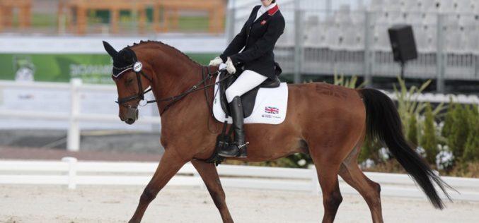 Morreu «Janeiro 6» campeão paralímpico e mundial
