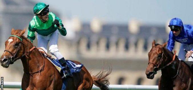 ParisLongchamp: Corridas de cavalos regressam esta segunda-feira