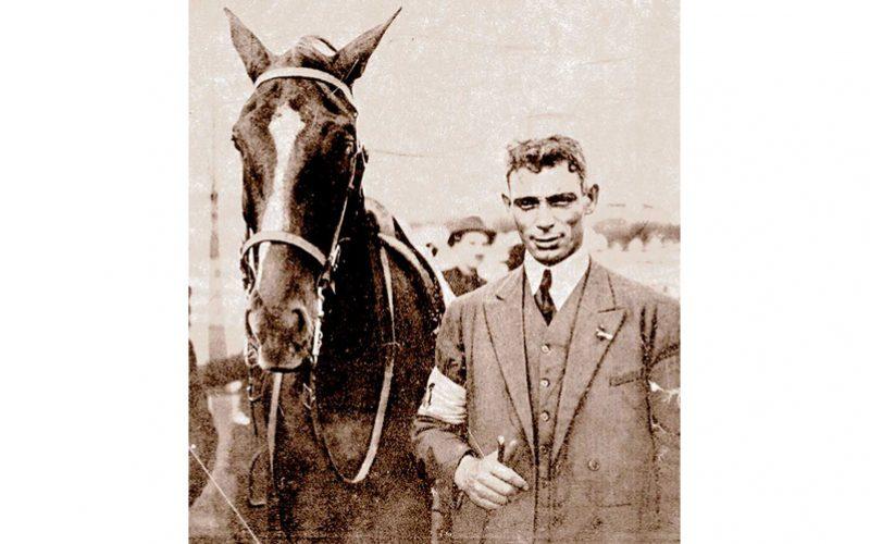 José Tanganho, herói do Circuito Hípico de Portugal em 1925