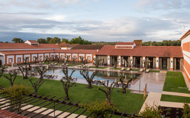 Grupo Vila Galé inaugura unidade de quatro estrelas dedicada à temática equestre