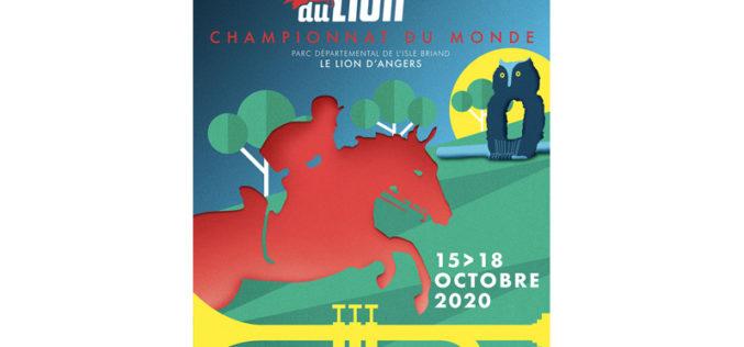 Mundial de Completo para Cavalos Novos será em Lion