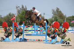 CSI2* Vilamoura: Quatro portugueses no Top Ten do Grande Prémio (VÍDEO)