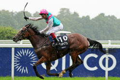 King George & Queen Elizabeth Diamond Stakes: Será que «Enable» vence pela terceira vez?