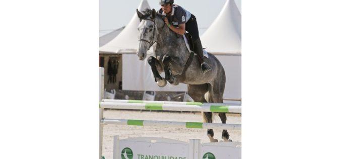 António Portela Carneiro hospitalizado após queda de cavalo