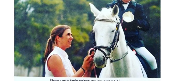 Relação Treinador – Cavaleiro