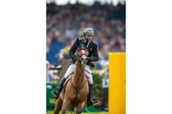 Eric Lamaze Continues to Expand International Horse Sales Business