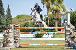 CSI3*Sunshine Tour: Luís Sabino Gonçalves em 5º lugar no Grande Prémio em Espanha (VÍDEO)
