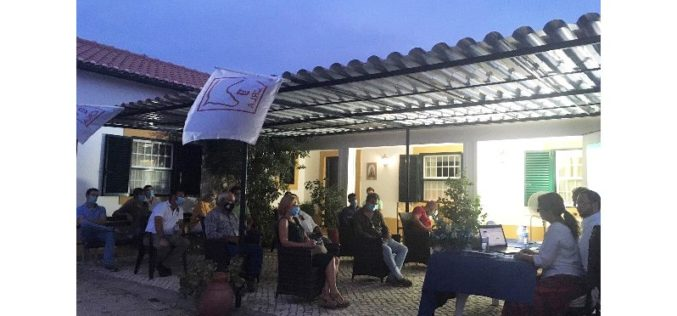 Assembleia Geral da ACRLA reuniu em Coruche