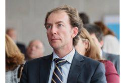 Bruno Alfredo Pinto Rente candidato à presidência da FEP apresenta o seu Programa em Lisboa