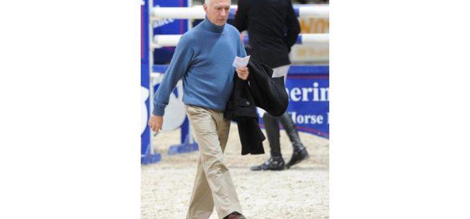 Gilles Bertran de Balanda rescinde contrato com a FEP