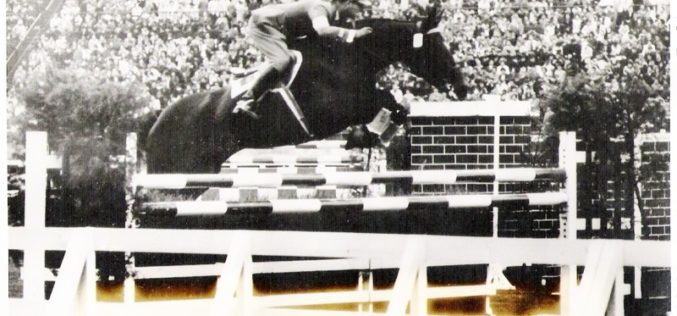 Os Jogos Olímpicos de Tóquio 1964 – Parte 1