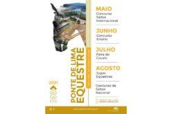 Ponte de Lima prepara eventos equestres para 2021