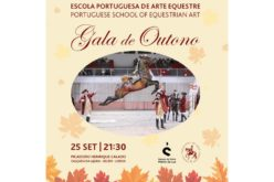 """Gala de Outono"" da EPAE"
