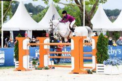 Vilamoura reune vedetas internacionais de saltos