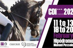 Cascais recebe a quarta edição do CDI3* em 2021