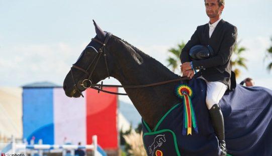 Autumn MET: Back-to-back Grand Prix wins for unbeatable Boisset