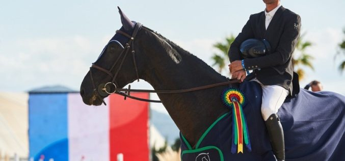 Autumn MET: Back-to-back Grand Prix wins for unbeatable Boisset