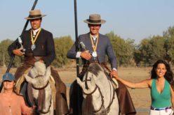 Acoso y Derribo: Ricardo Moura Tavares e João Augusto Moura, vice-campeões de Espanha