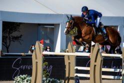 CSI4* St. Tropez: Daniel Deusser saved the best for last