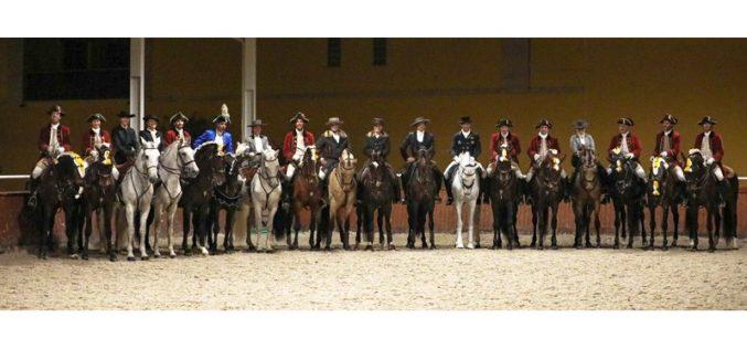 A Feira Nacional do Cavalo veio a Belém
