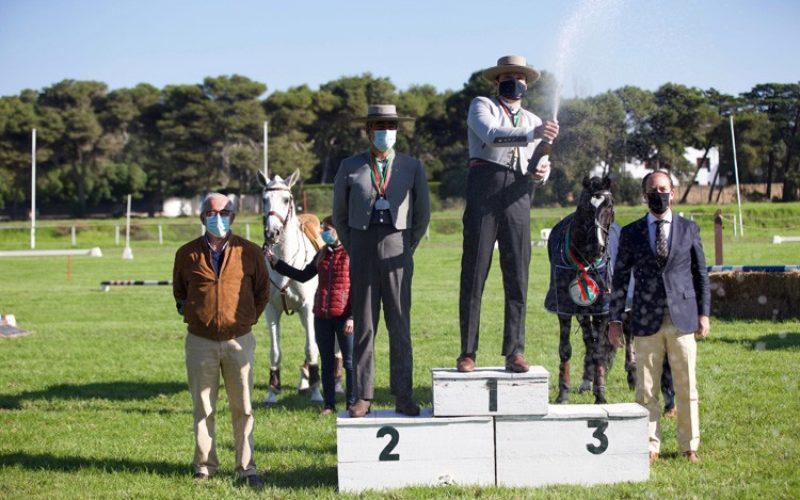 Equitação de Trabalho: Saiba quem são os Campeões nacionais 2020