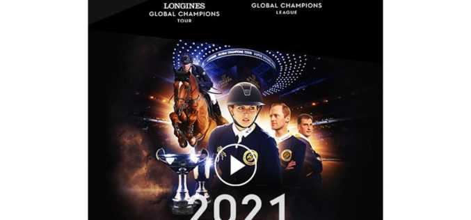 2021 dates for the Longines Global Champions Tour and GCL team series revealed