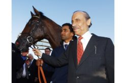 Faleceu o Príncipe Khalid Abdullah