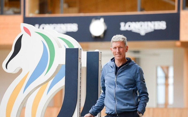 Ludger Beerbaum Stables and Helgstrand Dressage enter partnership to create global equestrian leader