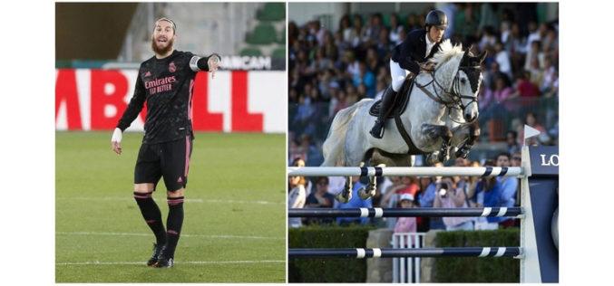 Sergio Ramos compra «Eliante Z» para Moya