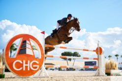 Epaillard's winning streak continues with another Grand Prix win at the Spring MET 2021