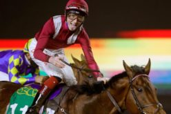 Irlandês David Egan com «Mishriff» vence corrida mais rica do mundo (VÍDEO)
