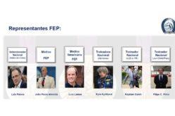 """FEP lança """"Programa para a Competição de Alto Rendimento 2021"""""""