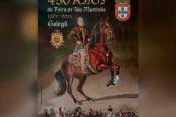 Feira da Golegã 2021: 450 Anos da Feira de São Martinho
