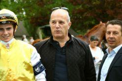 Guy Pariente melhor Criador de Cavalos de Corrida em França
