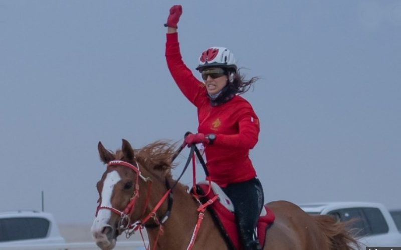 HM King's Cup: Prata e Bronze para cavalos PSA nascidos em Portugal