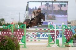 Alberto Zorzi and Cinsey claim de Grand Prix in Oliva Nova