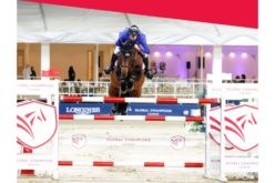Valkenswaard United thrill in edge-of-the-seat GCL Doha Opener