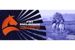 Ermelo will host the European and World Endurance Championships